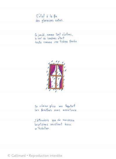 Page 1 Haddon hall, quand David inventa Bowie