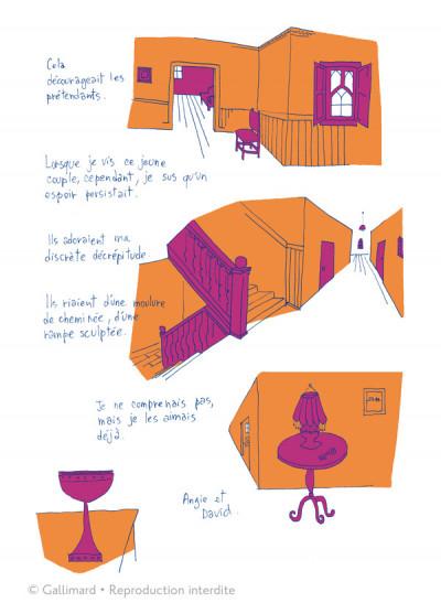 Page 3 Haddon hall, quand David inventa Bowie