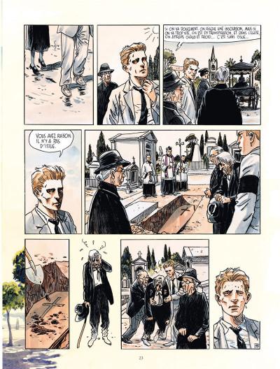 Page 3 l'étranger