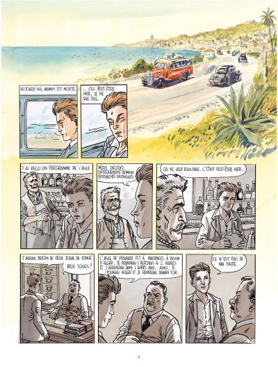 Page 6 l'étranger