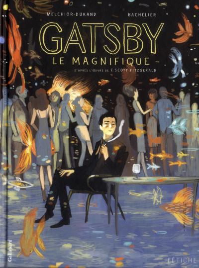 image de Gatsby le magnifique