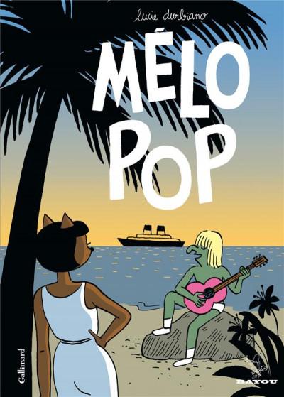 image de Mélo pop