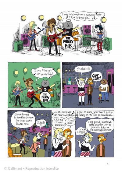 Page 1 Mélo pop