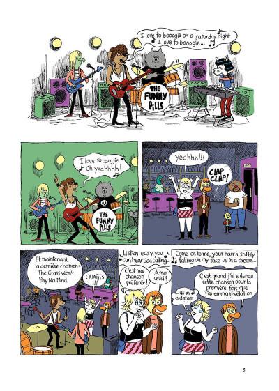 Page 3 Mélo pop