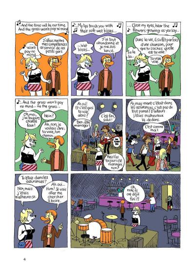 Page 4 Mélo pop