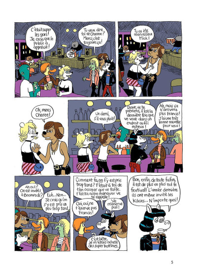 Page 5 Mélo pop