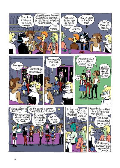 Page 6 Mélo pop