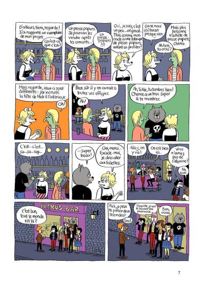 Page 7 Mélo pop