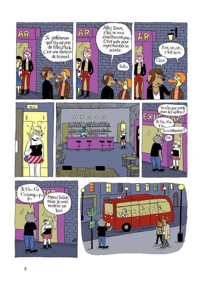 Page 8 Mélo pop