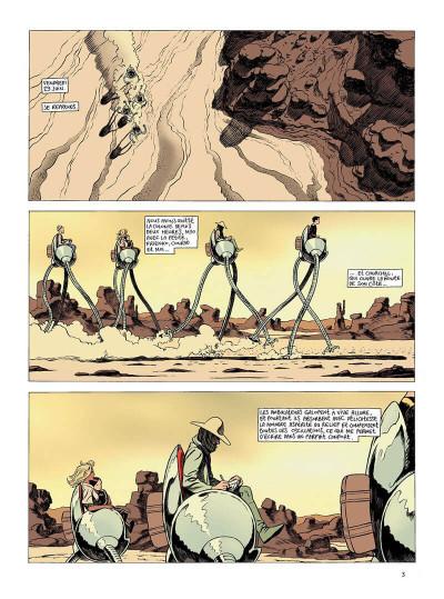 Page 1 Aâma tome 2 - la multitude invisible
