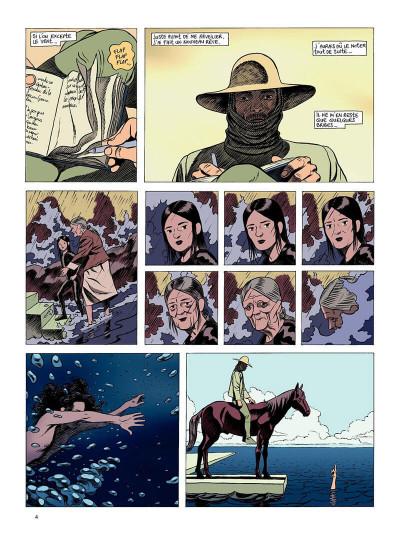 Page 2 Aâma tome 2 - la multitude invisible