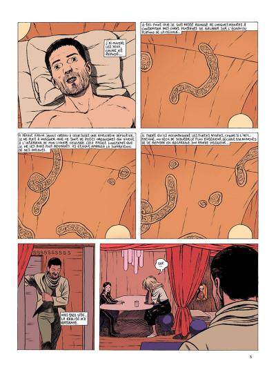 Page 3 Aâma tome 2 - la multitude invisible