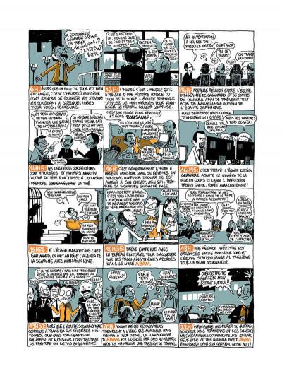 Page 2 Boire et à manger tome 2