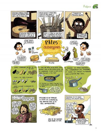 Page 5 Boire et à manger tome 2