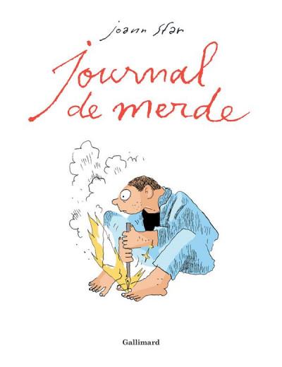 image de Journal de merde