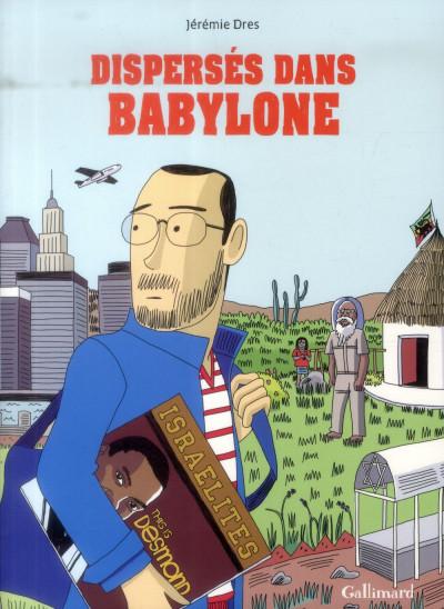 image de Dispersés dans Babylone