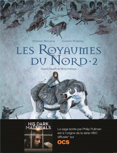 image de Les royaumes du nord tome 2