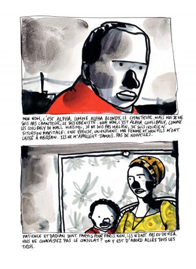 Page 6 Alpha - Abidjan - Gare du Nord