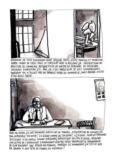 Page 7 Alpha - Abidjan - Gare du Nord