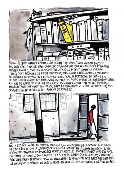 Page 8 Alpha - Abidjan - Gare du Nord