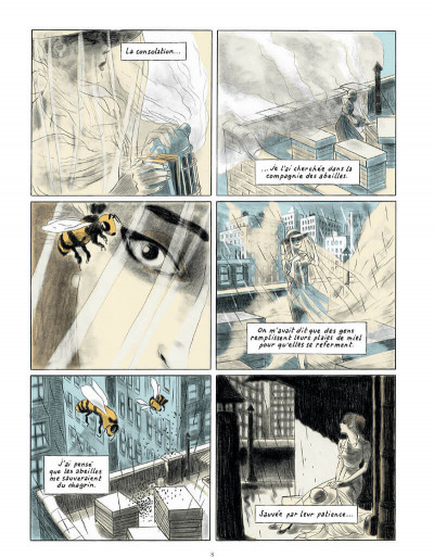 Page 7 Gramercy park