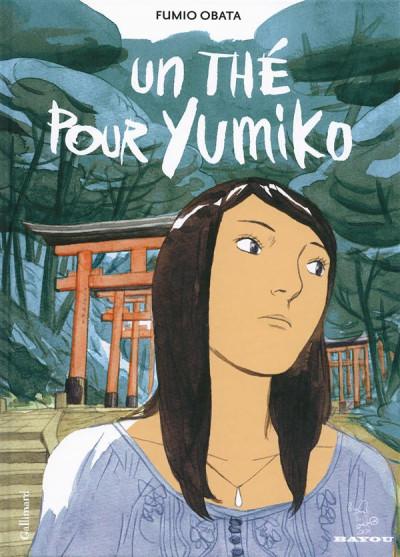 image de Un thé pour Yumiko