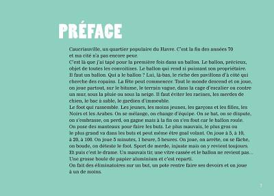 Page 1 Tatane - Pour un football durable et joyeux