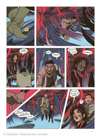 Page 1 Aâma tome 4