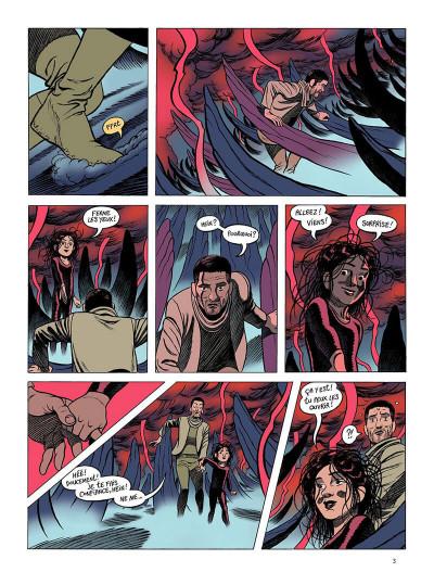 Page 3 Aâma tome 4