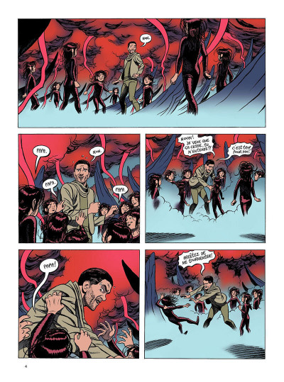 Page 4 Aâma tome 4