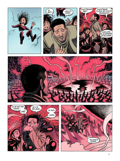 Page 5 Aâma tome 4