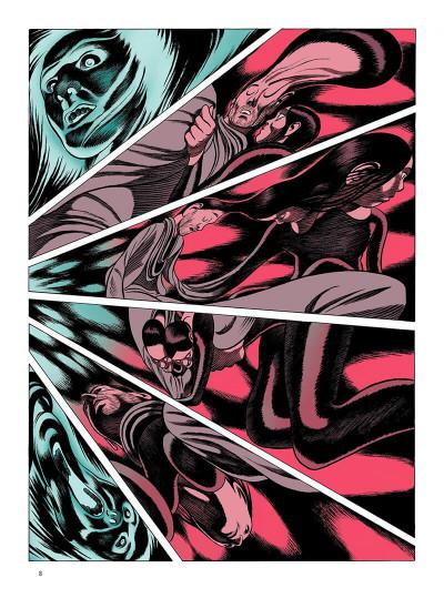 Page 8 Aâma tome 4