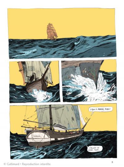 Page 1 Taïpi - Un paradis cannibale
