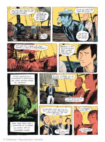 Page 2 Taïpi - Un paradis cannibale
