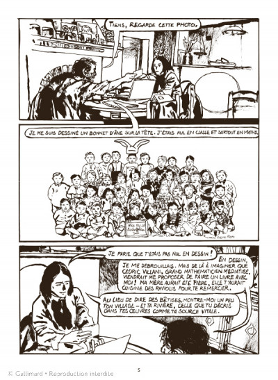 Page 1 Les rêveurs lunaires - quatre génies qui ont changé l'histoire