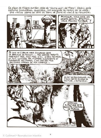 Page 2 Les rêveurs lunaires - quatre génies qui ont changé l'histoire