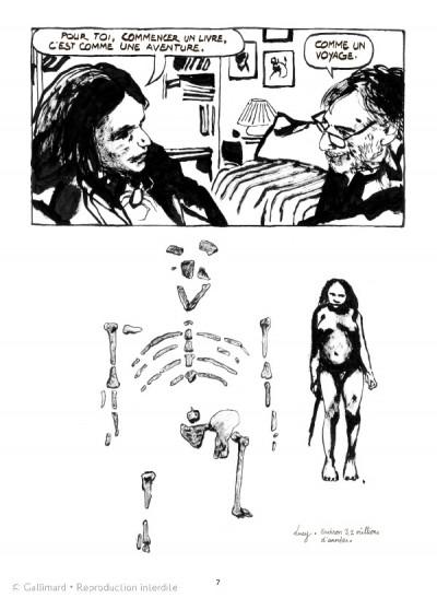 Page 3 Les rêveurs lunaires - quatre génies qui ont changé l'histoire
