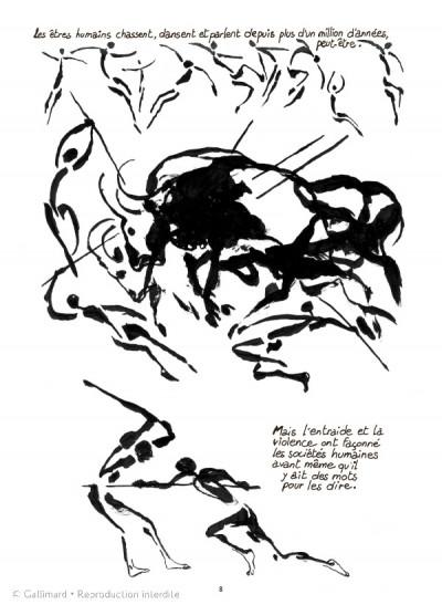 Page 4 Les rêveurs lunaires - quatre génies qui ont changé l'histoire