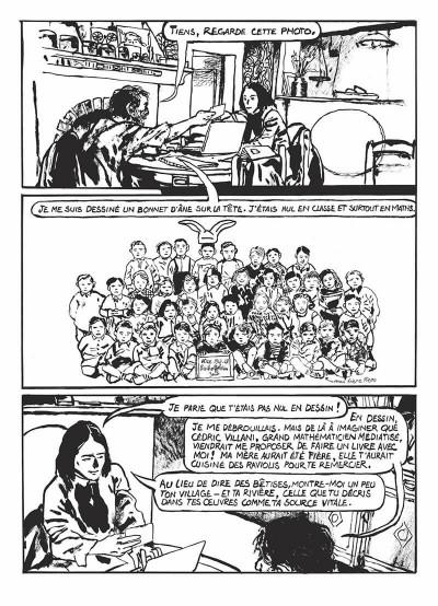 Page 5 Les rêveurs lunaires - quatre génies qui ont changé l'histoire