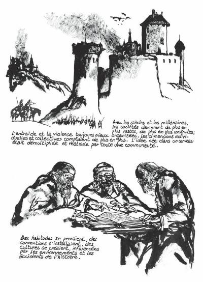 Page 8 Les rêveurs lunaires - quatre génies qui ont changé l'histoire
