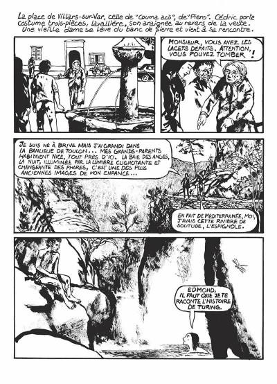 Page 9 Les rêveurs lunaires - quatre génies qui ont changé l'histoire