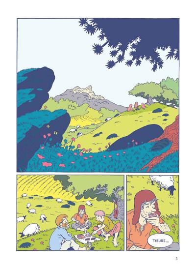 Page 7 Tristan et Yseult
