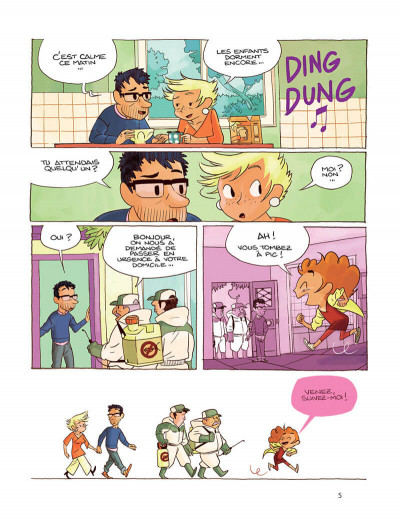 Page 6 Shaker monster tome 2