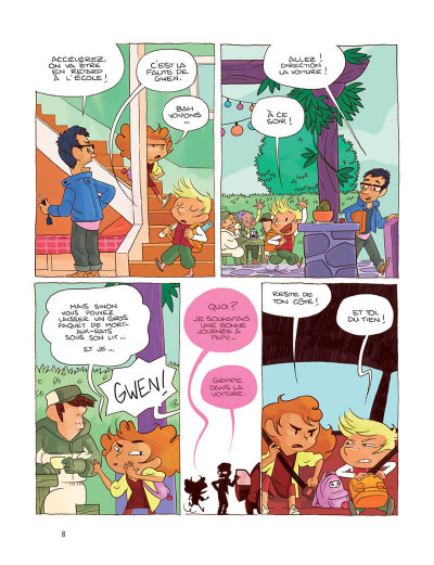 Page 9 Shaker monster tome 2