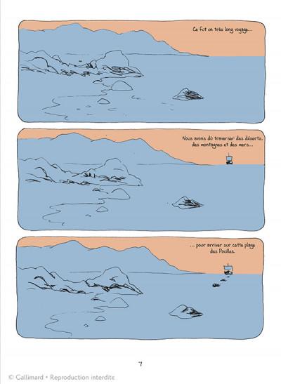 Page 1 Stupor mundi