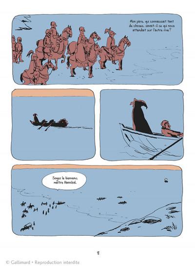 Page 2 Stupor mundi