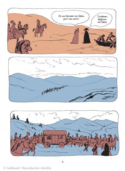 Page 3 Stupor mundi