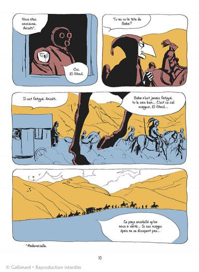 Page 4 Stupor mundi