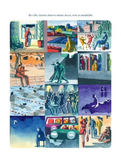 Page 1 Les spectateurs