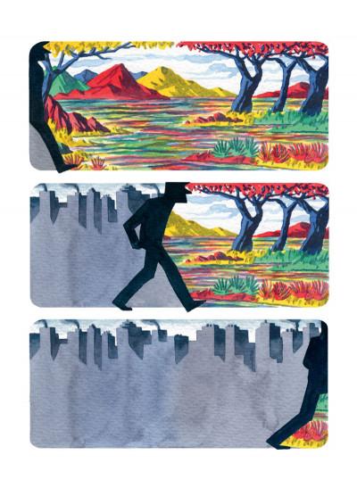 Page 6 Les spectateurs